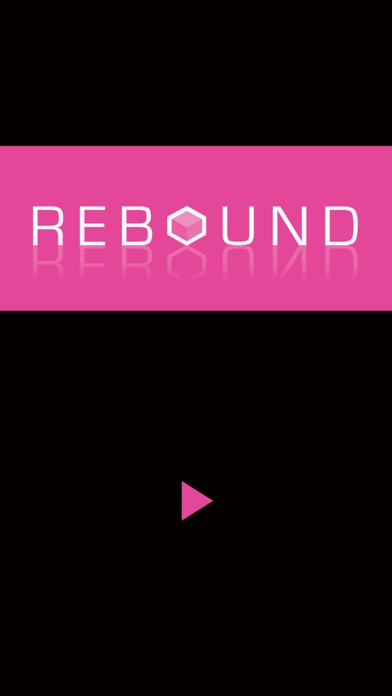REBOUND. Screenshot