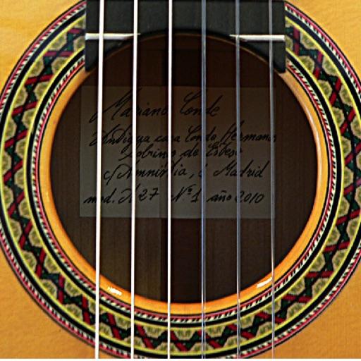Guitar Training iOS App