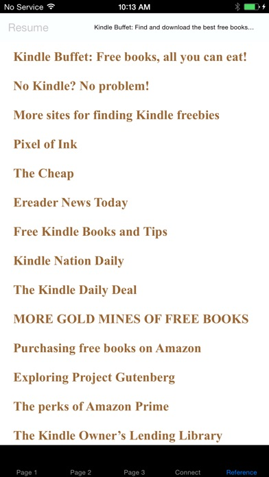 download Kindle Buffet - Daily Free & Discounted Books apps 0