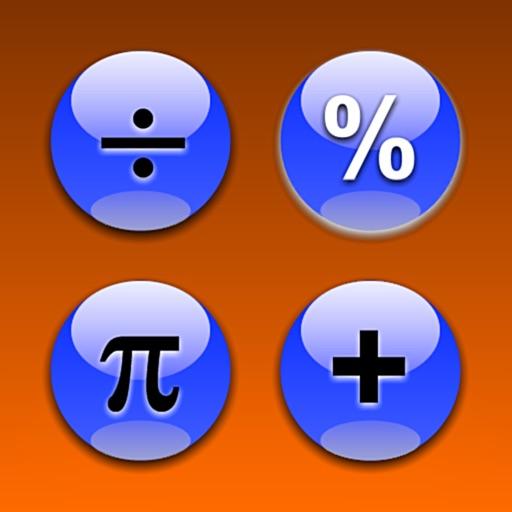 Text Calculator iOS App