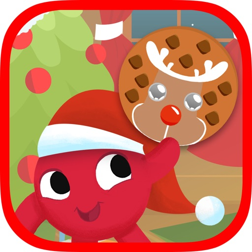 Timbuktu Christmas Cookies Pro iOS App