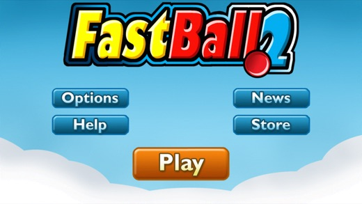 FastBall 2 Screenshots