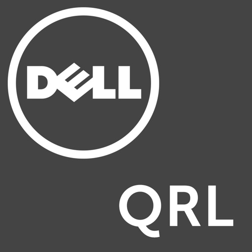 Dell Quick Resource Locator