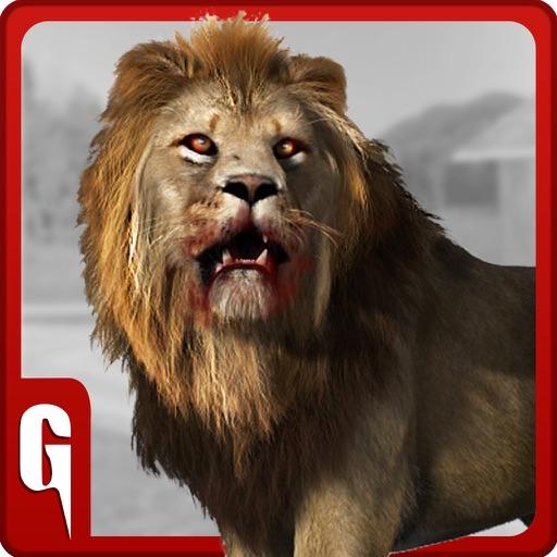 欢迎来到农场和野生动物世界与这个愤怒和野生狮子模拟器和模拟游戏。愤怒和野生狮子是在农场现在造成破坏。有许多愤怒的狮子模拟器游戏造成的破坏在不同的地方,如城市,Safari和侏罗纪公园等,但这次的野生和愤怒的狮子是由极端的破坏农场的网站。动物模拟器游戏是相当有名的和流行的这些日子。让我们享受这狮子模拟器和模拟游戏,但你见过在愤怒的情绪狮子。狮子通常被称为一个相当的动物,但是当狮子变得疯狂和愤怒,它变得太危险的话。在这个模拟游戏的狮子是很百搭。享受狮子的冒险乘坐这个狮子模拟器游戏。愤怒的狮子已经从农场笼子里跑
