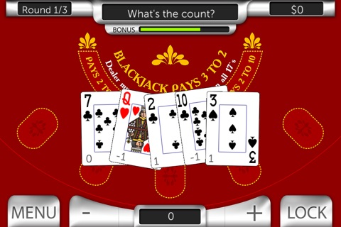 Card Counter screenshot 4