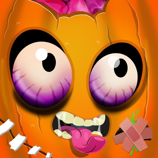 Zombies iMake - Halloween