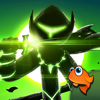 Yodo1 Games - League of Stickmen  artwork