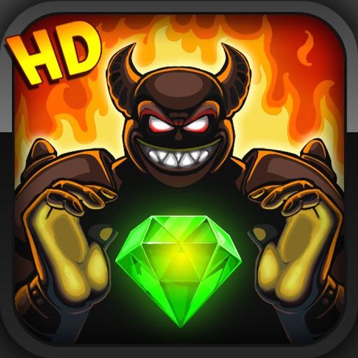 被诅咒的宝藏:Cursed Treasure HD