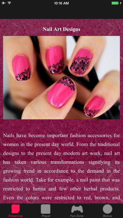 How to Do Nail Art PRO by Lim Peng Hoe