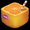 Tangerine!