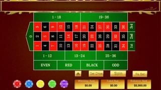 Рулетка в ла2 фишки лучшая программа для казино