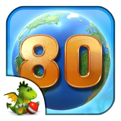 环游地球80天 HD:Around the World in 80 Days HD (Premium)