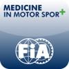 Medicine in Motor Sport