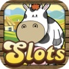 Farm Animals Slot Machine with Friends at Vegas Casino Game Pro farm ville