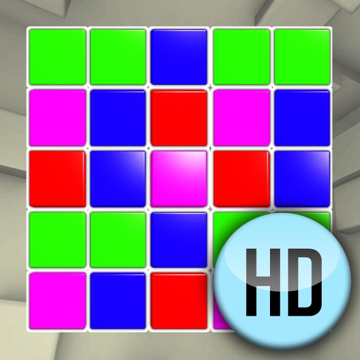 GridBrix HD iOS App