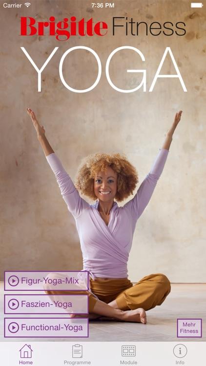brigitte fitness yoga by upmc mobile
