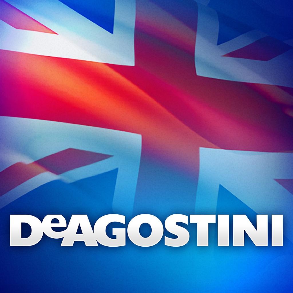 Corso di Inglese De Agostini (AppStore Link)