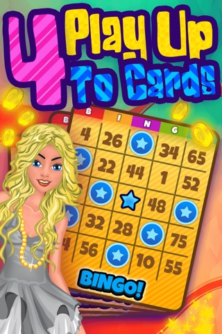 Bingo Casino Titan - Bash All Numbers In A Lane screenshot 3