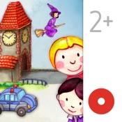 Mi ciudad - Libro interactivo infantil