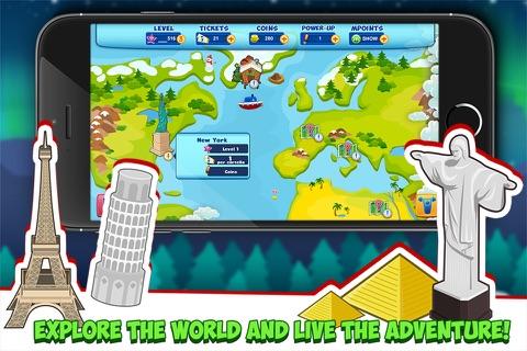 Bingo Adventure - Free Online Casino screenshot 2