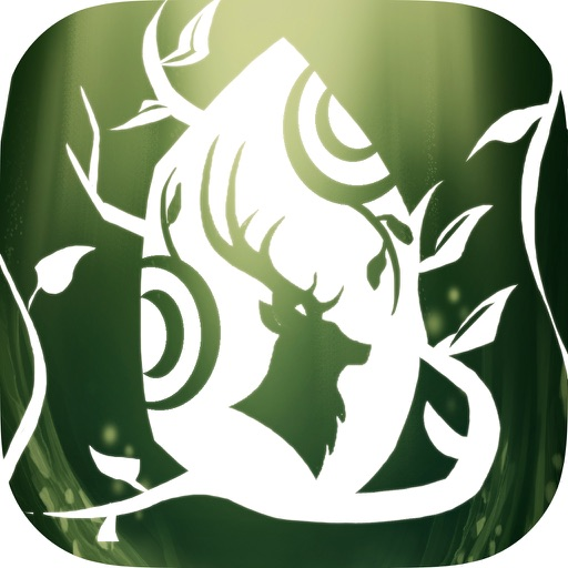 Purify the last forest iOS App