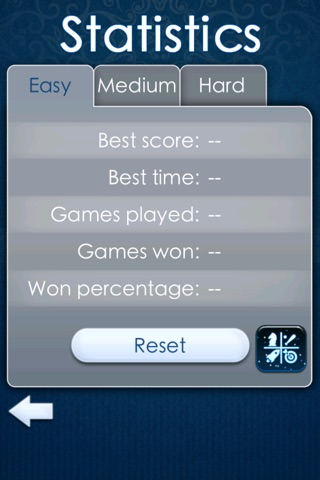 `FreeCell Solitaire: Basic screenshot 3