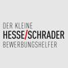 Der kleine Hesse/Schrader Bewerbungshelfer