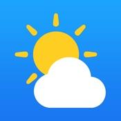 美天天气app icon图