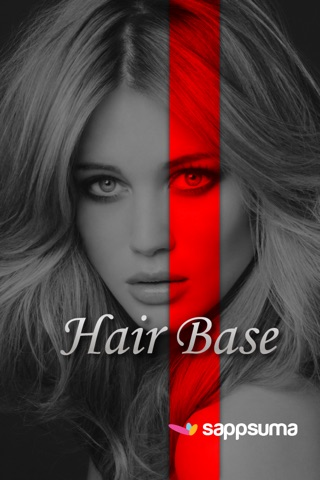 HairBase screenshot 1
