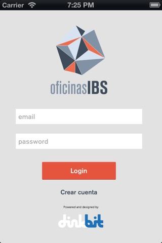 Oficinas IBS screenshot 1