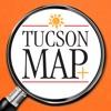 Free Tucson Map