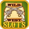 A Adventure Wild West Slots - FREE Spin & Win Slot Machines