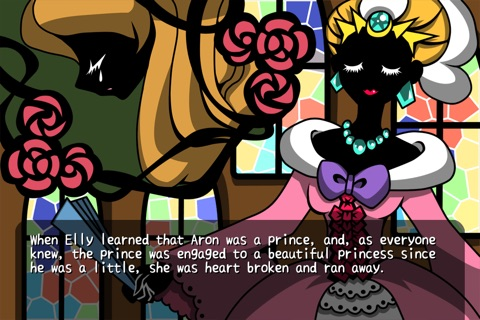 Prince and the Peasant girl screenshot 3