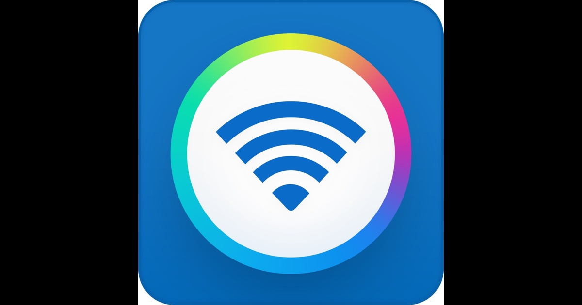 Download Wi-Fi Monitor app for iPhone and iPad