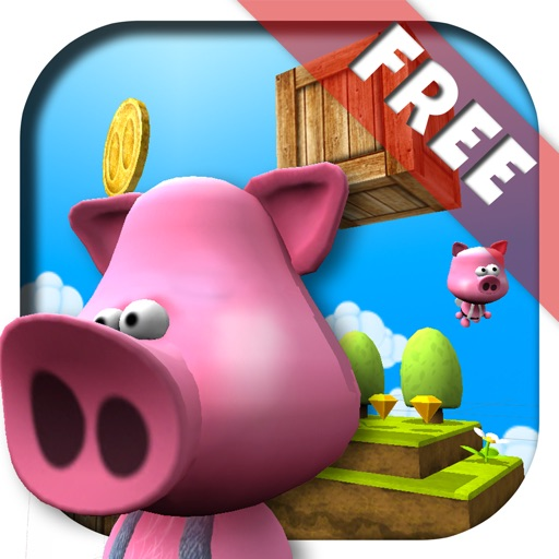 Mr. Oink iOS App