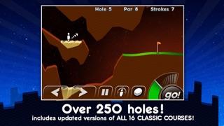Super Stickman Golf screenshot1