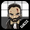 Guess Game for The Walking Dead - Free Multiplayer Trivia Word Quiz Edition