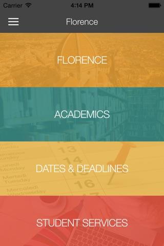 LdM Florence screenshot 2
