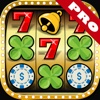 A Lucky Slot 777 Casino Pro Version - Fun Slots Machine with Bonus Games and Daily Coins