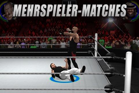 WWE 2K screenshot 2