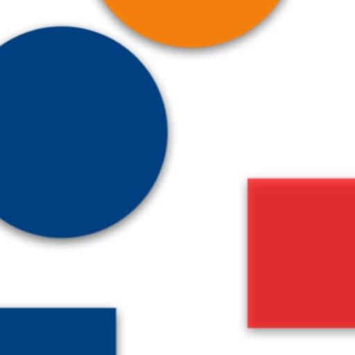 How many shapes? iOS App