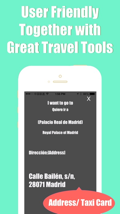 Madrid travel guide and offline city map, BeetleTrip metro tube ...