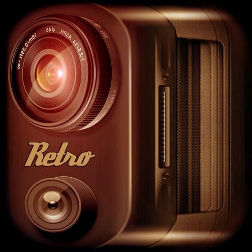 复古相机 Vintage+
