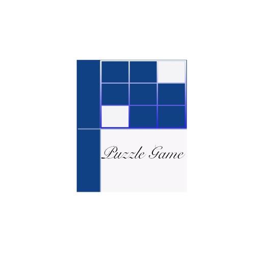 Image Puzzle Game iOS App