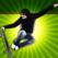 A Valley Skater True Grind Stunt Tricks Skateboarding – Xtreme Fingerboard Deck Jump Pro