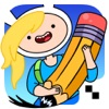 Game Wizard Adventure Time: disegna tu i tuoi giochi Adventure Time (AppStore Link)