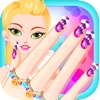 A Beauty Nail Salon Stardom Free Sunnyville Hair Makeover Spa Pro Games