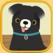 아이들을 위한 펫 게임: 귀여운 고양이, 강아지, 및 재미있는 퍼즐들 - 교육 버전