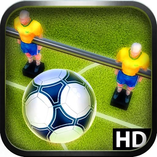 Foosball Cup iOS App