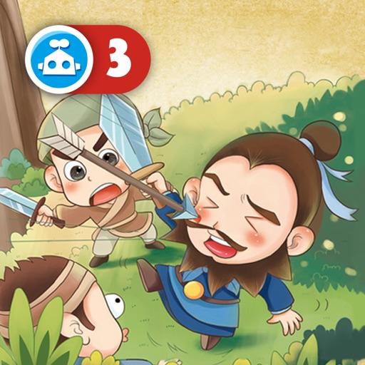 Tinmanarts-水浒传3-大破连环马等6个故事